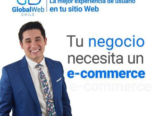¿Por qué mi empresa debe tener un E-commerce?