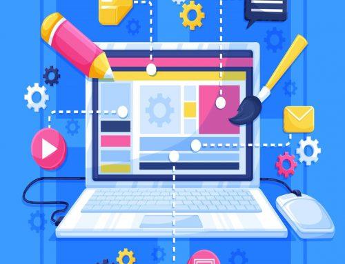 La innovación en el diseño web