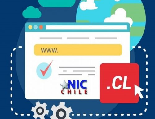 700 mil dominios inscritos en .CL